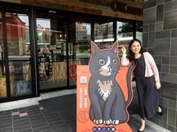 日本貓站長來了! OK超商肖像商品限量登場