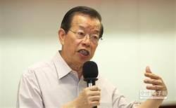 駐日代表處被罵翻 蘇貞昌:謝長廷很努力在做