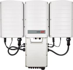 SolarEdge逆變器 容量100KW