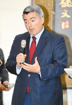 美議員提台北法案 助升台地位