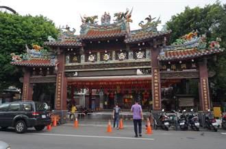 台中》熱心廟務也服務地方 豐原這間廟最多人選里長