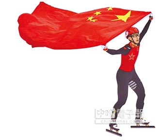 陸2022體育大年 冬奧、亞運展國力
