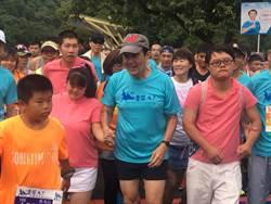 前總統馬英九參與九三路跑細數對軍人好