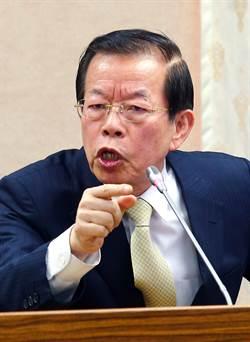 為謝長廷抱屈!綠營人士急切割:問題在大阪辦事處處長身上?