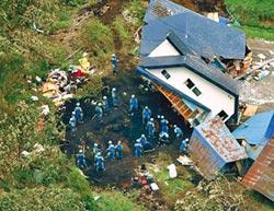北海道1周內恐還有7級強震