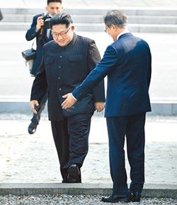 東北亞大轉折 陸朝俄韓合縱連橫