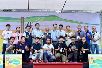 國際木雕競賽118件參賽 大陸是大贏家