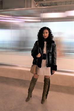 9m88首闖紐約時裝周 世貿中心看秀靈魂裡裝嬉皮風