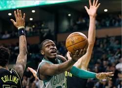 NBA》涉家暴綁架 綠衫軍菜鳥後衛被逮捕