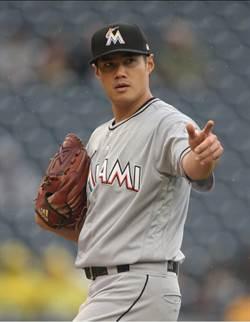 MLB》又是客場魔咒? 陳偉殷苦吞本季第10敗