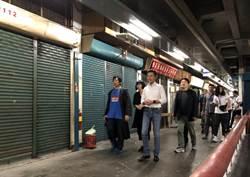 建築大師把脈  竹市東門市場將現新風貌