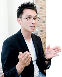 CHOCO TV共同創辦人 劉于遜 堅持做對的事情