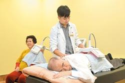 新光醫院復健中心高規格客製化治療
