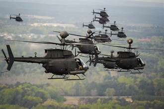 光阿帕契不夠!美國陸軍要新式戰搜直升機
