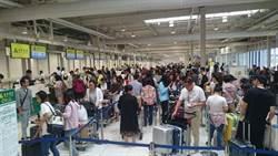 春秋航空 大阪機場率先恢復運營