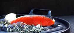 就一餐!紐西蘭國王鮭御廚12日來台快閃