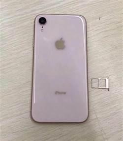 陸電信商藏不住秘密 平價新iPhone只有單卡?