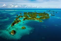 帛琉獨創「簽誓詞」才准入境 就為保護上帝的珠寶盒