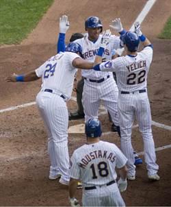 MLB》瘋龐砸人洩憤 反被轟滿貫全壘打