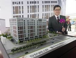 星宇航空运筹中心开工动土  2020年完工