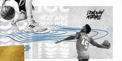 adidas推NBA明日之星新賽季戰靴PRO BOUNCE
