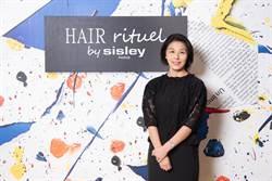 頂級美妝HAIR RITUEL by Sisley 推保養型造型品