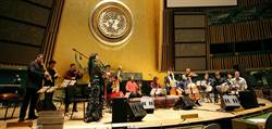 古典音樂裡的一帶一路   大提琴家馬友友絲路計劃入巴哈