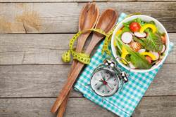 科學研究:拉長用餐間隔時間有助減重與新陳代謝