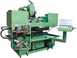 合駿客製高效床型銑床 滿足業者加工需求