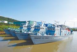 江龍船艇銷非洲 今年已交付逾30艘