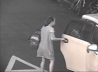越南女移工弄丟月薪 警察4天找回
