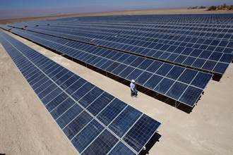 太陽能風能可以改變氣候 有助撒哈拉沙漠綠化