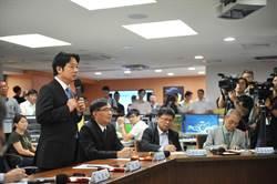 《經濟》熱帶低壓、山竹颱風接力,賴清德:嚴加戒備
