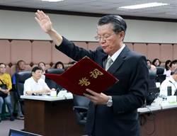 高雄市教育局長王進焱 今宣誓就任