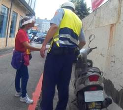 路跑後忘了愛車停哪?中市警超強雷達速尋回