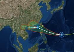 本周果然有雙颱風 李富城嗆氣象專家道歉