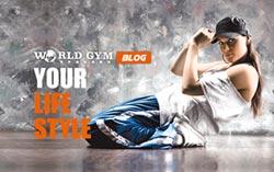 World Gym Blog上線 分享最潮健身新知