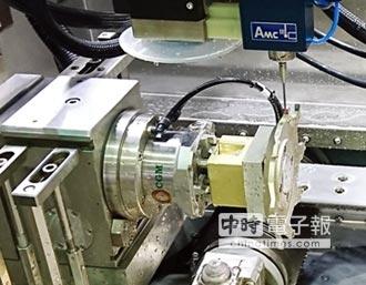 晟進科技 全方位夾頭應用廣 專精模具製造