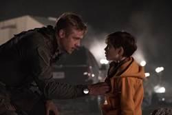 天才童星加入《終極戰士》系列  零NG獲讚最可靠演員!