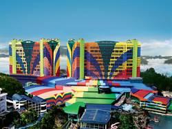 全球10間大規模飯店推薦!第1名台幣670元起就能住