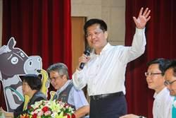 林佳龍:捷運綠線2020年將正式通車