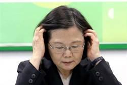 民進黨從強盛走下坡 沈富雄重話:我們看錯蔡英文