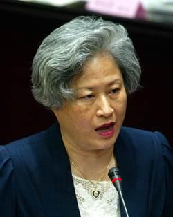 替女法官處理遺產挨告 前大法官徐璧湖爭回清譽