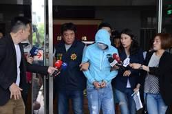 高雄冰屍案》致命傷在頸動脈 警確認3人犯案
