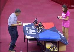 王欣儀促成 首場北市格鬥機器人公開賽10月開打