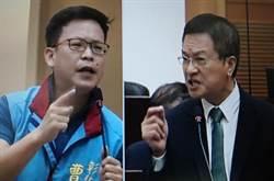 彰化》員林國宅爭議議員叫戰 魏明谷反擊