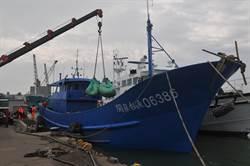 陸船越界抓魚  金門海巡逮1船6人