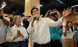 路寒袖14年後再創作競選主題歌 為陳其邁填詞《咱上愛的所在》