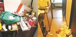 陸女大生日本民宿亂扔垃圾 挨批「行害國之事」