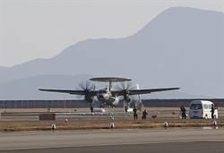 日大買空中預警機 建亞洲最大電戰機隊防堵中國
